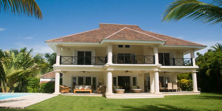 Villa B1 Tortuga Bay Vacation