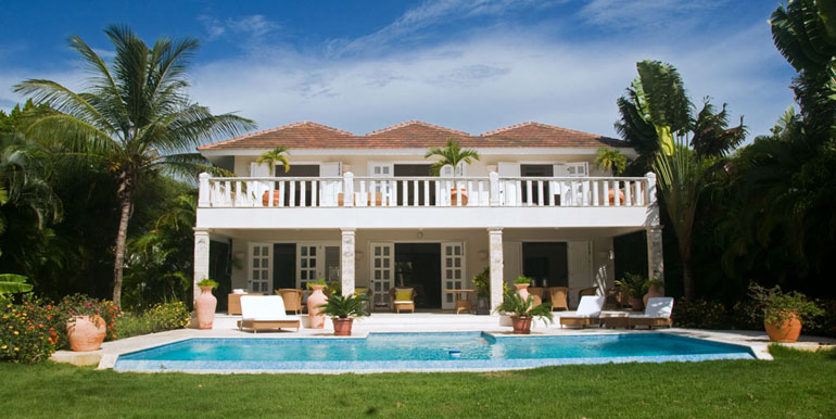 Villa Maravilla Vacation