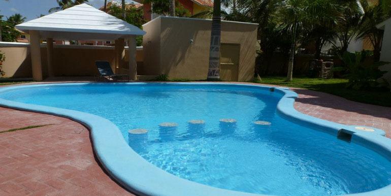 Bavaro Sun Beach D22 Vacation