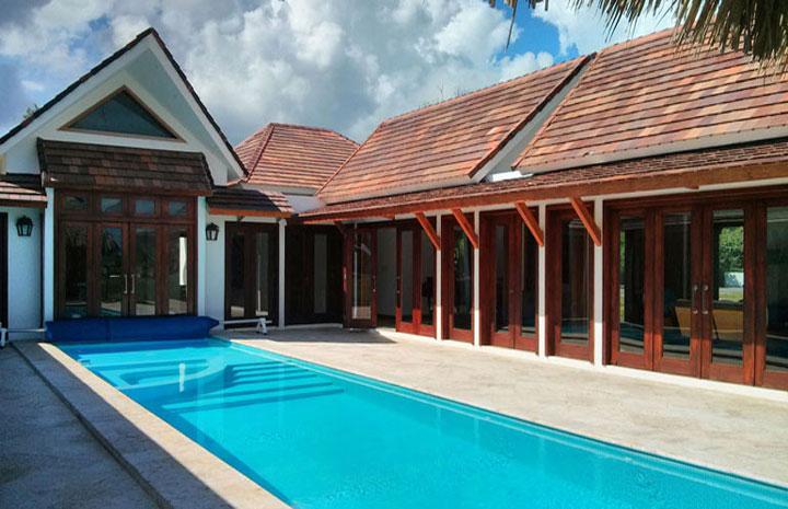 Punta Cana Villa for Rent