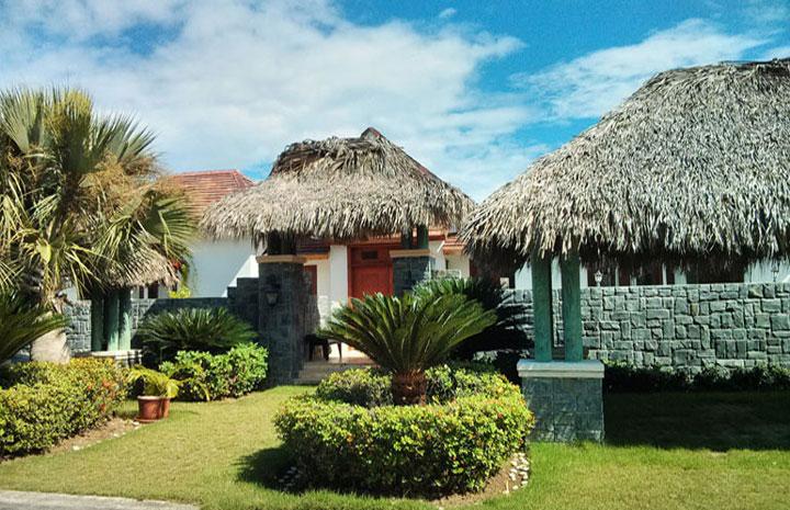 Villa Sanctuary