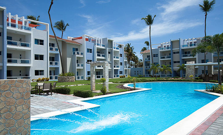 Sol Tropical Apartment for Rent