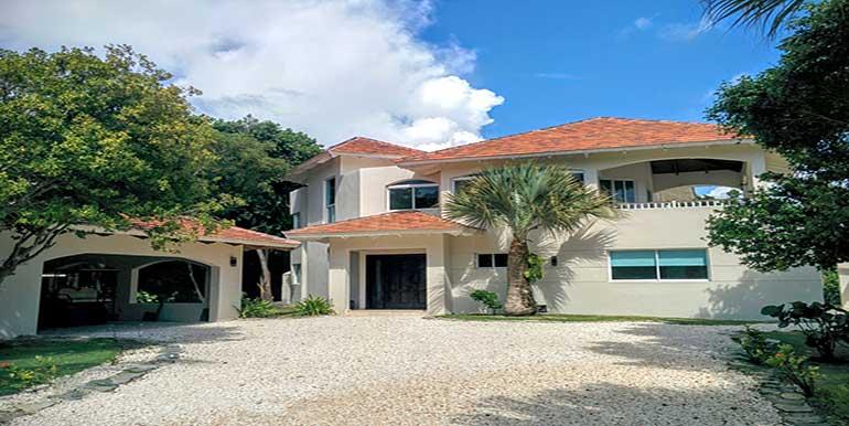 Villa A25 Tortuga Bay Vacation
