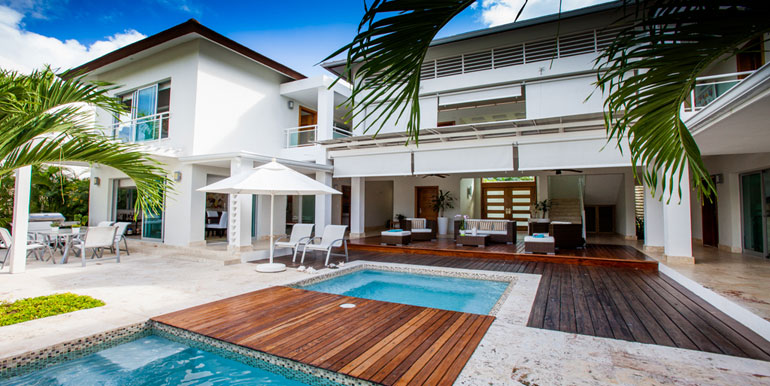 Villa N97 Ibiza Vacation