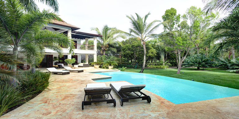 Villa H5 Manantian Vacation