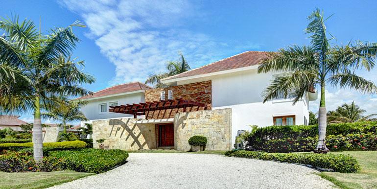 Villa H1 La Cana Vacation